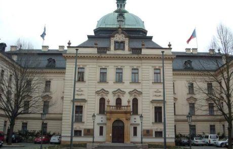 Historická budova