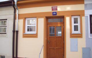 Řadový dům