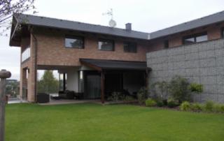 Rozestavěný dům